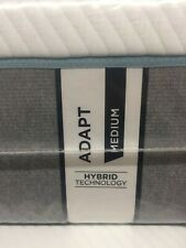 Tempur-Pedic Adapt Medium Hybrid QUEEN Mattress Only MSRP $2099 Free Shipping!!!