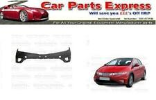 HONDA CIVIC 2005-2012 FRONT BUMPER - PAINTED NEW ANY COLOUR