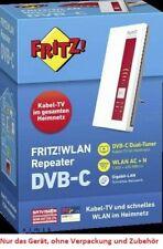 AVM FRITZ! WLAN Repeater DVB-C (20002679) von Händler