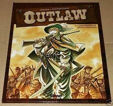 Fourquemin - Outlaw 3 - Glénat