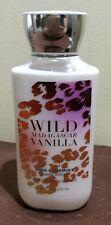 Treehousecollections: Bath & Body Works Wild Madagascar Vanilla Lotion 236ml