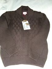 Neck and Neck sweater Premier Spanish children designer Euro Spain size 6 Nwt