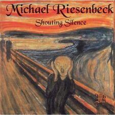 Michael Riesenbeck - Shouting Silence (2004) Toto, Aor,Praying Mantis,Urban Tale