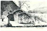 GLENDALOUGH – Rhefert Church – County Wicklow – Ireland
