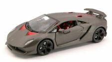 Articoli di modellismo statico grigi pressofuso sul Cars