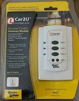 Wayne-Dalton CAR2U WDHA-12L Wireless Control Gateway Module NEW for Home Control