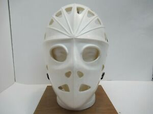 Goalie Mask Mylec Protector Jason Jacques Plante Street Roller Hockey
