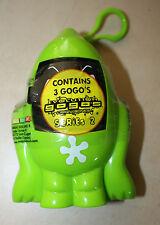 Gogo Crazy Bones Box Contains 3 Gogo`s Serie 2