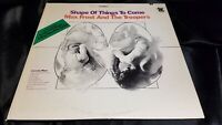 MAX FROST AND THE TROOPERS Shape Of Things To Come TOWER LP VG+++