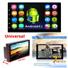 2Din Touch Quad Core Android 8.1 Car Stereo MP5 Player GPS Navi Radio Functional