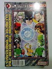 Play Press Presenta n.10 - Superman Batman La Pallottola Verde di Ostrander