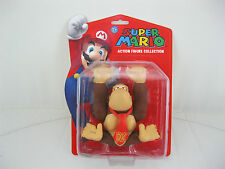 Super Mario Action Figure Collection] [Donkey Kong]