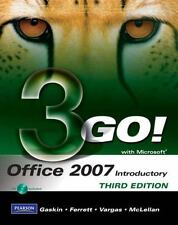 Go! With Office 2007 Introductory  NEW