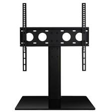 """TV Stand Glass Plate Height Adjustable For LG 42"""" 42lw4500"""