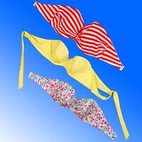 Marks and Spencer Bikini Top Padded Bandeau  M&S £22.50