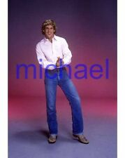 MICHAEL DUDIKOFF #10,STUDIO PHOTO,closeup,AMERICAN NINJA