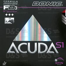 DONIC Acuda S1 / NEW