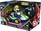 Nintendo Mario Kart 8 Luigi Mini Anti-Gravity Rc Racer 2.4Ghz, Create 360 Spins