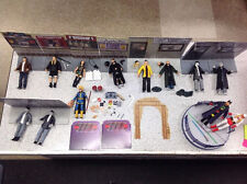 LOT of 13 Kevin Smith DIAMOND SELECT Figures Clerks, Jay & SIlent Bob MORE Loose