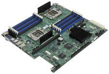Intel S5520UR 2x S.1366 DDR3 SATA II e22554-650