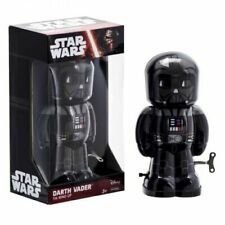 Star Wars Darth Vader Tin Wind Up