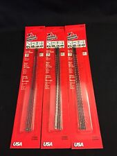 Vermont Anerican 48578 6 3/8� Coping Saw Blades