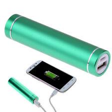 Portable Mini USB Power Bank Case Backup externes Ladegerät 18650 Handy 10000mAh