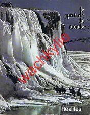 Le spectacle du monde 215 02/1980 Afghanistan Hans Küng Dali Einstein L'Express