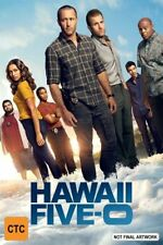 Hawaii Five-O 0 Eight Season 8 DVD NEW Region 4