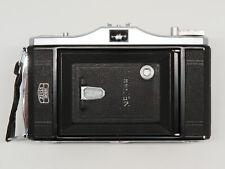 Zeiss Ikon Nettar 517/2 w/Novar-Anastigmat 1:4.5 105mm - Fine vintage condition