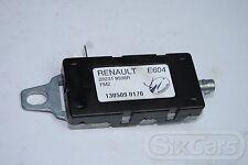 Renault Koleos HY_ Antenne Antennenverstärker Verstärker 282319938R