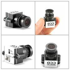 1000TVL 13 CCD 110Grad 28mm Objektiv Mini FPV Kamera NTSC  Umschaltbar: