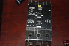 ITE Siemens ED43B060, 60A breaker, 3P, 480v