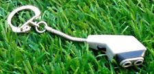 Porte-clés ancien rasoir électrique Années 60