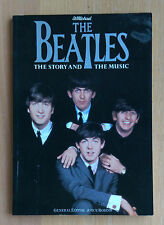The Beatles: The Story and The Music - Paperback - ISBN 0862731860
