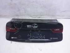 2014 2015 2016 2017 2018 2019 Lexus Is350 Trunk / Decklid 6440153321