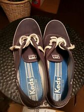 Keds Sneakers  -Navy Blue -Tennis Shoes -Womens Size 11