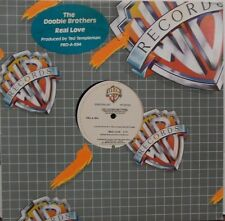 The Doobie Brothers 33RPM PROMO PRO-A-894  102916LLE