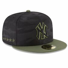 New York Yankees New Era 59Fifty Memorial Day Camouflage 7 1/4 Fitted Cap Hat