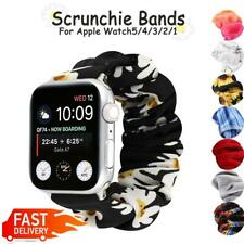 For Apple Watch iWatch Series 5/4/3/2/1 Scrunchie Loop Band Strap 38/40/42/44mm