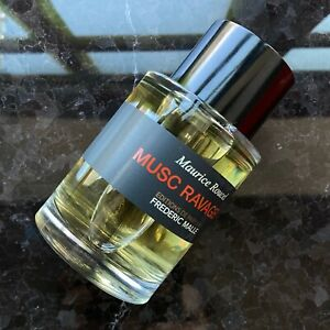 FREDERIC MALLE Musc Ravageur SAMPLE 3 mL 5 mL 10 mL Glass Atomizer EDP
