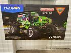 Axial Grave Digger 4WD 4x4 RC Monster Truck 1/10 New in Box