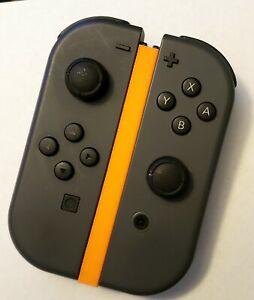 Nintendo Switch Mini Joy-Con Grip - Low Profile Portable Pro Grip!
