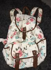 Floral Backpack Aeropostale