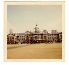 Vintage 1960's Photo Whitehall Palace London England Jan18 b