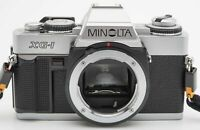 Minolta XG-1 XG1 XG 1 Body Gehäuse SLR Kamera Spiegelreflexkamera