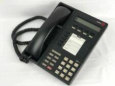Avaya Lucent Telephone Mlx 5d Display Black Legend Home Office Corded Phone