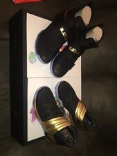 Nike 4 Wins Game 7 Lebron Kyrie Fifty Two Years Championship Pack Size 13