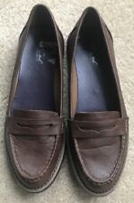 Wanted Shoes Womens Campus Closed Toe Loafers FREE SHIPPING