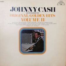 JOHNNY CASH AND THE TENNESSEE TWO. SUN LABEL.